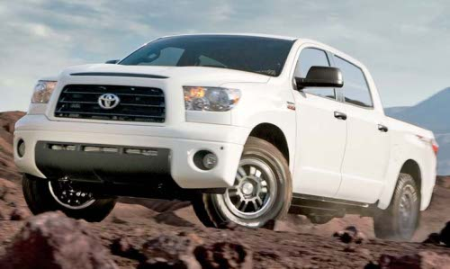 Toyota Tundra Diesel. the 4.5L Tundra diesel.